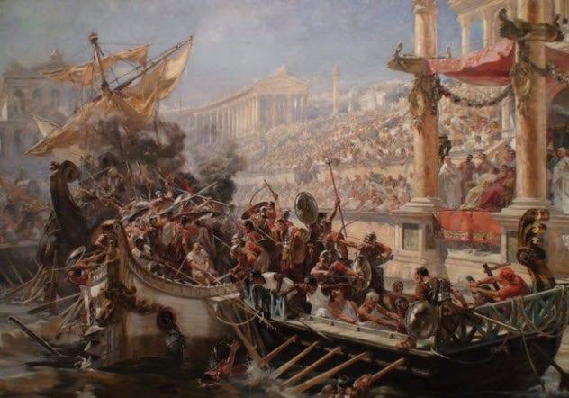 2-colosseum-naval-battle