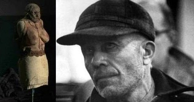 10 gruesome items ed gein made from corpses listverse