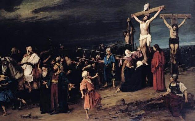 4-jesus-crucifixion