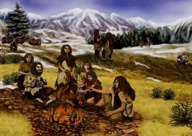 6-neanderthals