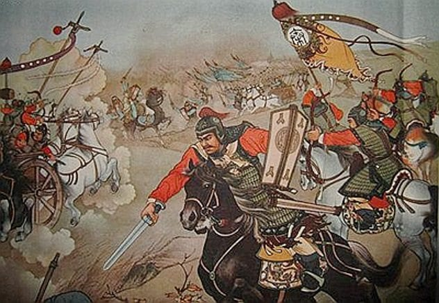 battle-of-changping