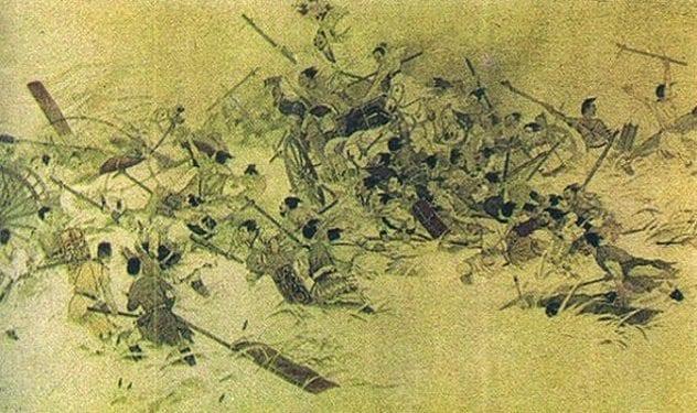 battle-of-muye