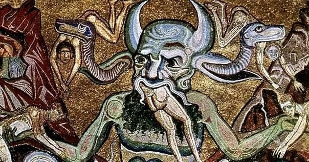 Photo of 10 Unsolved Mysteries About Satan