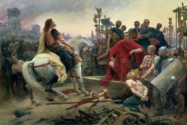 vercingetorix-surrenders