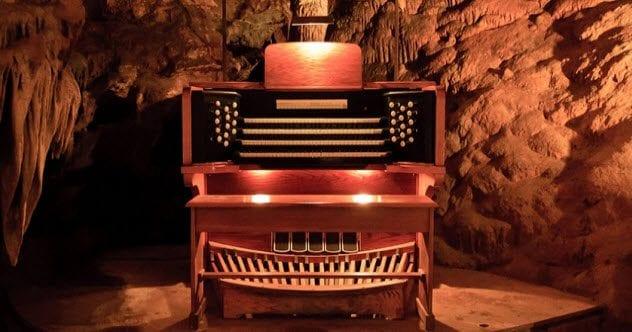 Photo of 10 Weirdest Musical Instruments