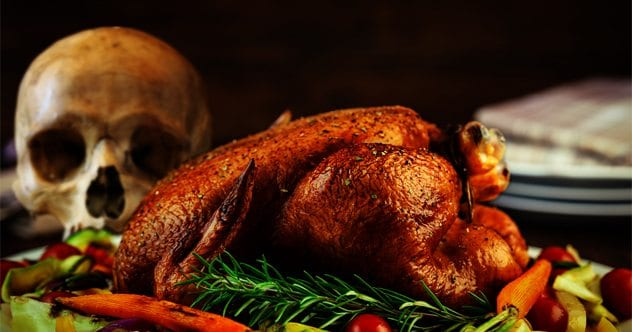 Photo of Video: 10 Unsolved Thanksgiving Mysteries
