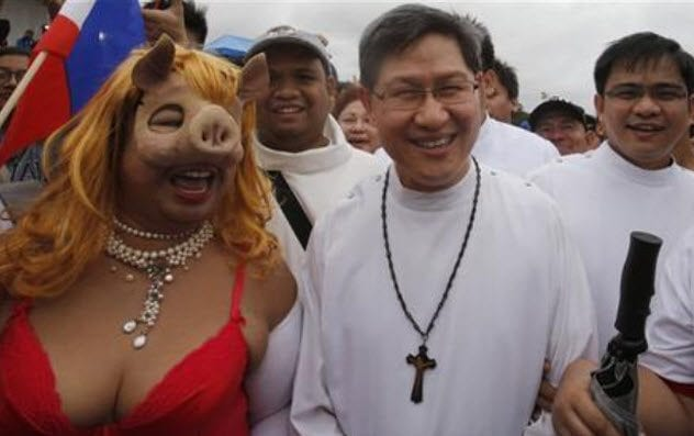 1-phillippine-pork-protest