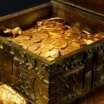 Top 10 Rumored Locations Of Long Lost Treasure