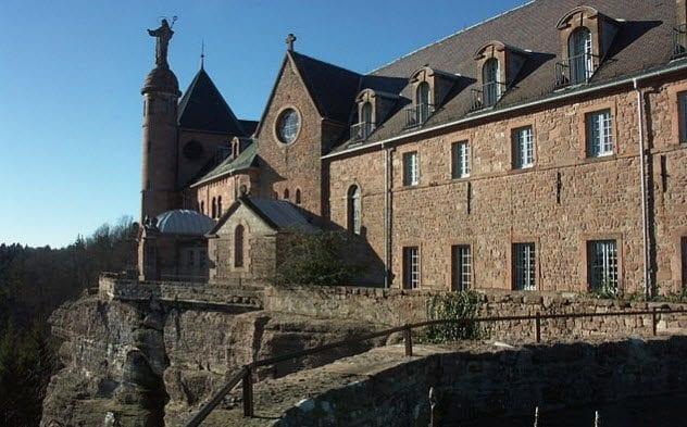 8-monastery-mont-sainte-odile