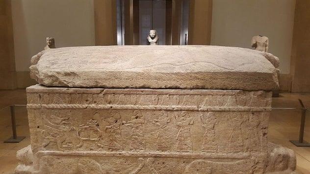 ahiram-sarkofagus