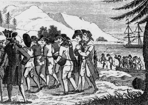 australia-convicts