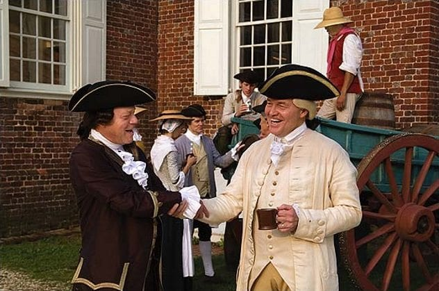 colonial-drinkers