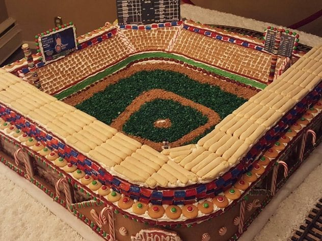 gingerbread-wrigley-field