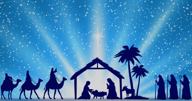 10 things you didn u2019t know about the first christmas