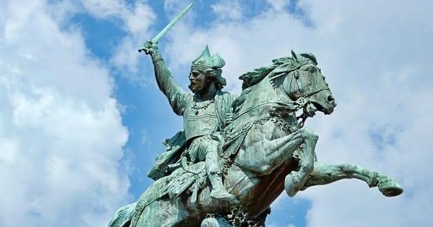 10 Badass Enemies Of Ancient Rome