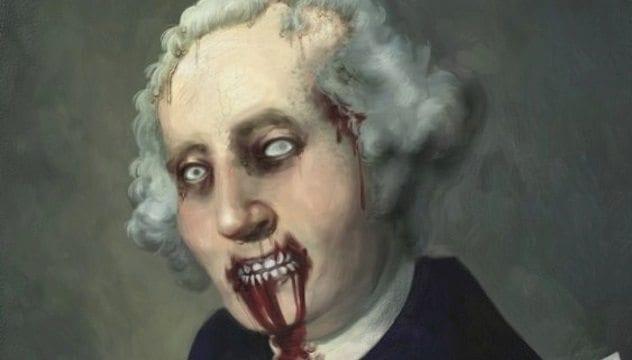 zombie-washington