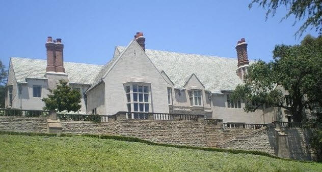 4-greystone-mansion Hollywood scandals