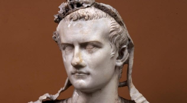 Historical Misconceptions 9-caligula