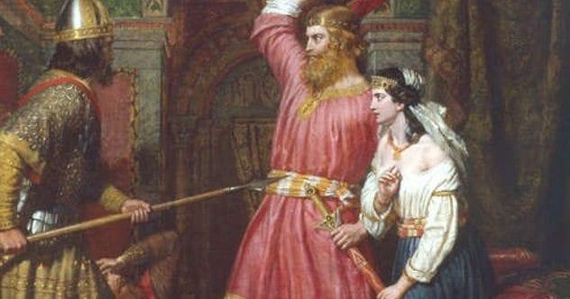 Photo of 10 Royal Murders That Shocked Medieval Europe