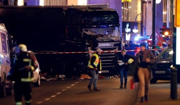 False flag operations berlin-truck-attack