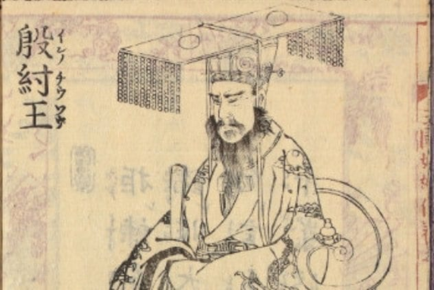 10 crazy stories about the rulers of ancient china listverse