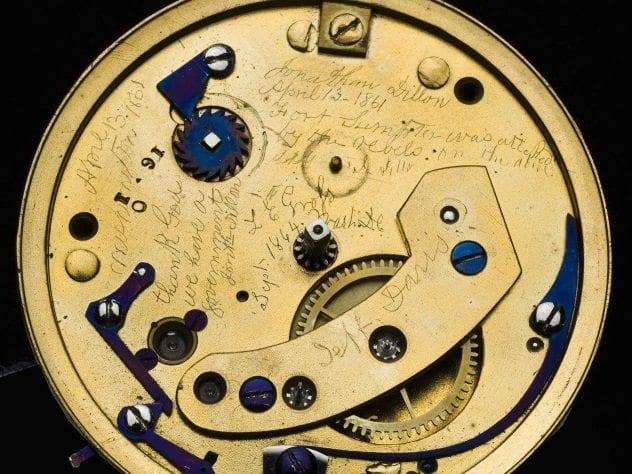 lincolns-watch