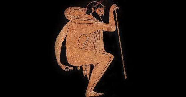 10 Truly Disgusting Facts About Ancient Greek Life Listverse