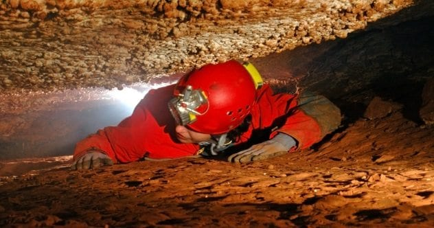 Photo of 10 True Horror Stories Of People Trapped In Caves