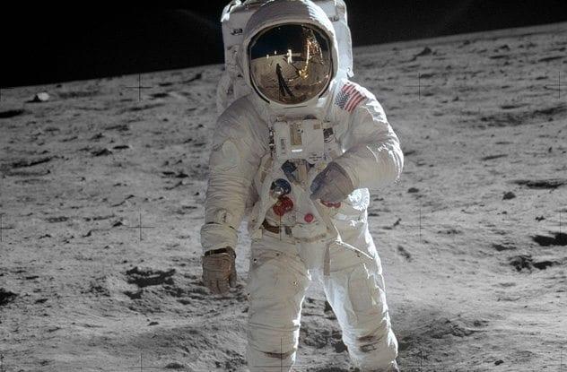 10 Dirty Little Secrets From NASA - Listverse
