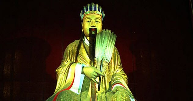 10 Insane But Brilliant Ways Ancient China Fought Its Wars