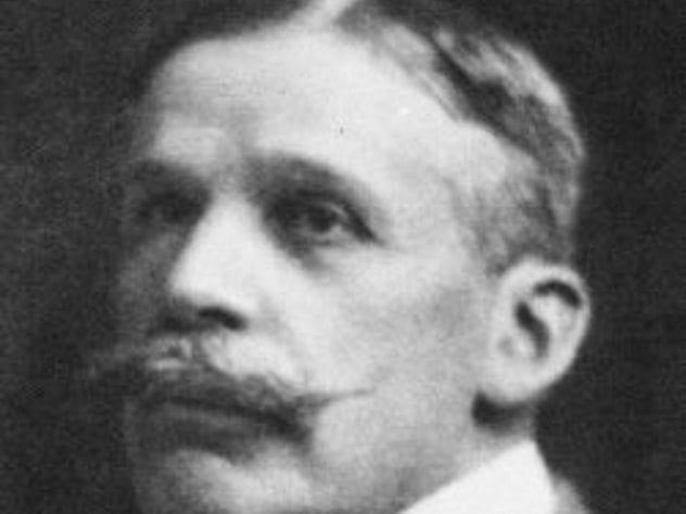 Arthur Ryerson