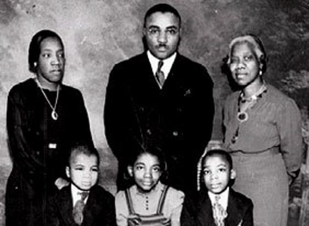 10 Defining Moments In The Childhood Of Martin Luther King Jr