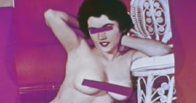 Photo of 10 Vintage Educational Films About Sex