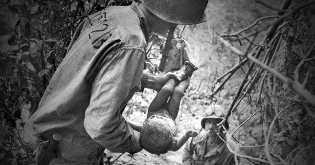 20 Incredible And Thought-Provoking World War II Photos