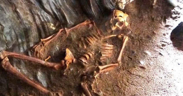 Photo of 10 Fascinating Mysteries Of The Picts