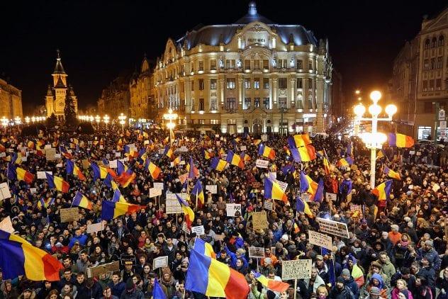 10romaniaprotest