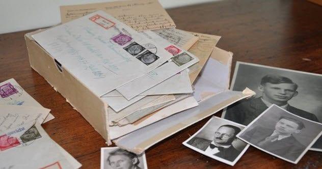 3-gerhard-steinacher-letters