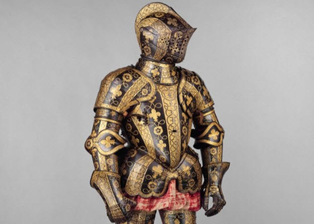 5-clifford-armor