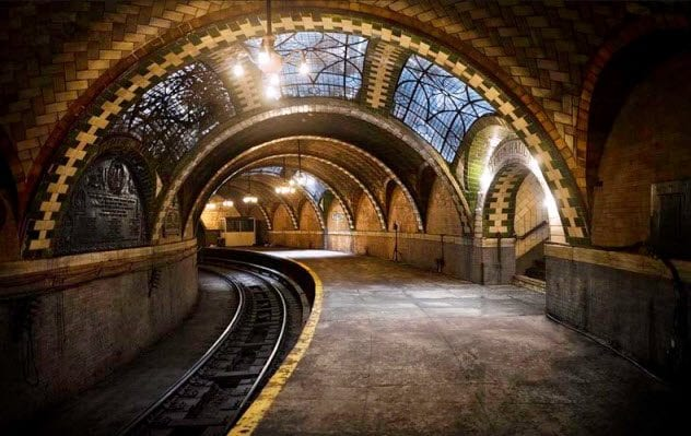 9-city-hall-subway-station