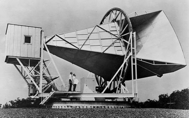 9-holmdel-horn-antenna