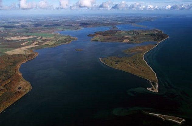 Denmark Islands
