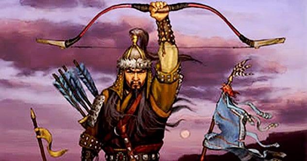 Photo of 10 Brutal Realities Of Life In The Horde Of Genghis Khan