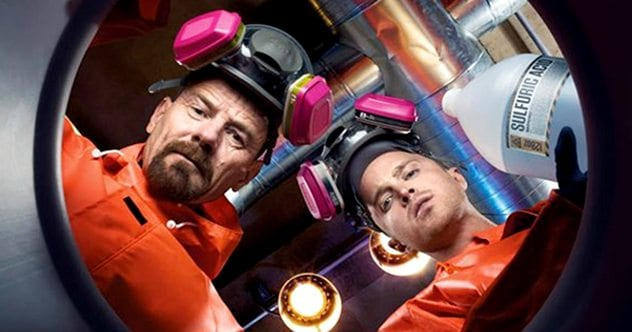10 Fascinating Facts You Did Not Know About 'Breaking Bad'
