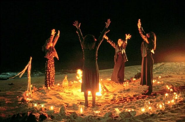 The Craft Beach Scene
