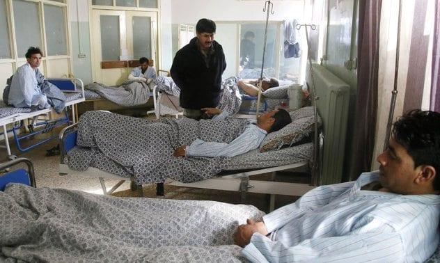 hospitalattack