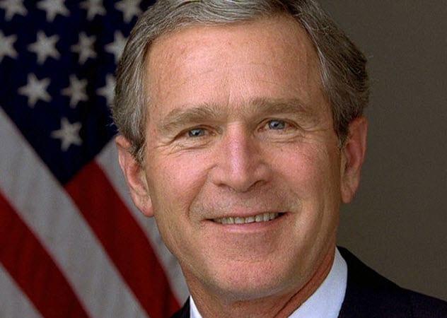 2-george-w-bush