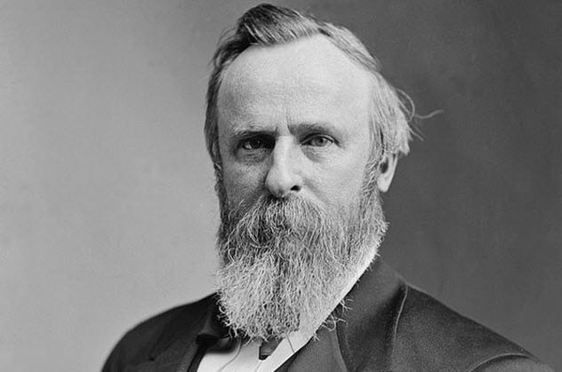 7-rutherford-b-hayes