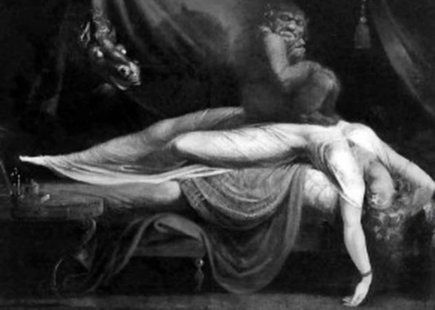 8-sleep-paralysis-demon