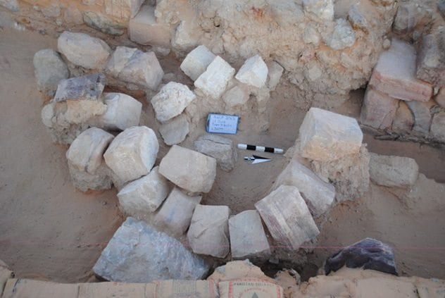 Arieldela Gate Stones