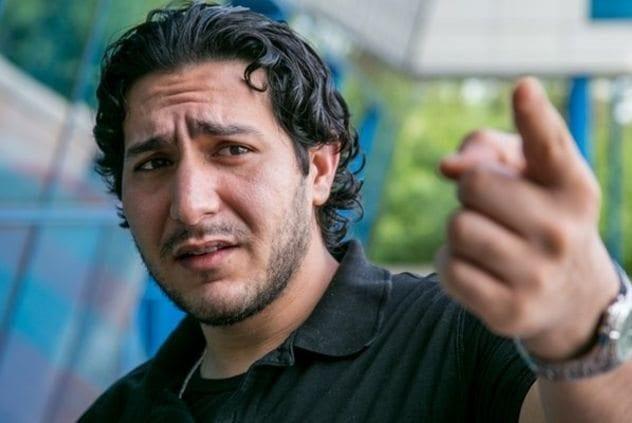 Mohammed al-Bahish